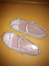 туфли балетки 26, 5 размер