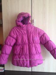 куртка next некст 128 р. 7-8 лет