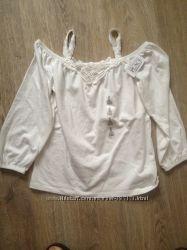 блузка реглан children place 7-8 лет