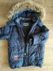 Куртка Донило Donilo, 122 см