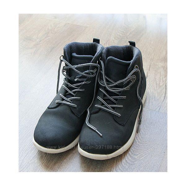 Ботинки 27, 5 см по стельке