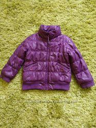 демисезонна куртка Adams