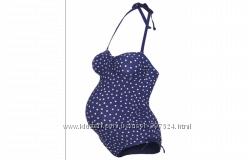 Новый купальник для беременных GEORGE Maternity размер 20UK