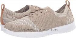 Женские сникерсы кроссовки CLARKS Women&acutes Step Allena Sun Sneaker 39.