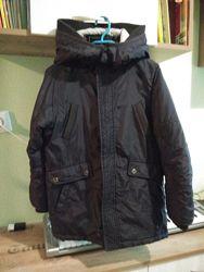 Сhicco куртка - парка на холодную осень