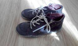 обувь рикоста ricosta 20 см по стельке натур замш