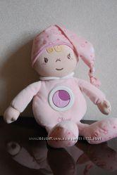 Мягкая кукла Сладкие сны с колыбельной для малышей Chicco