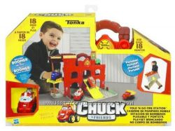 Игровой набор Пожарная станция Playskool, 92275