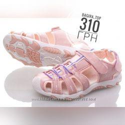 Босоножки сандалии с двумя регулируемыми шлейками