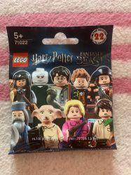 LEGO minifigures запакованный пакетик