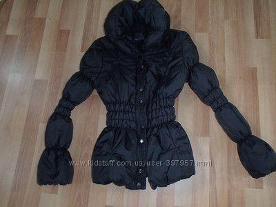 Курточка, демисезонная