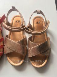 Босоножки H&M