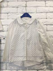 Рубашка 5-6 лет