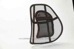 Корректор осанки Офис Комфорт - поддержка для спины на кресло