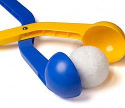 Снежколеп  - игрушка для снега