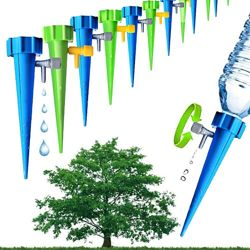Автоматический капельный полив для комнатных растений - ороситель для полив