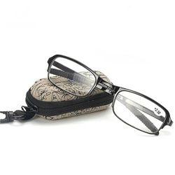 Увеличительные очки для чтения в футляре One Power Readers  2,5 диоприй