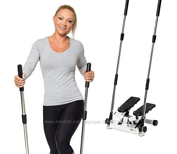 Тренажер степпер Gymbit скандинавская ходьба