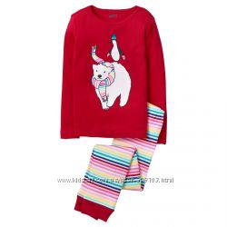 Пижамки CRAZY8, размеры до 12лет