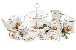 Посуда серии Провансальская роза
