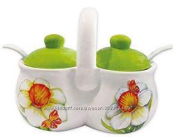 Посуда из керамики - серия НАРЦИСС и много других