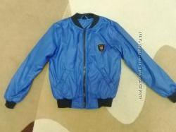 Куртка-ветровка 5-6 лет