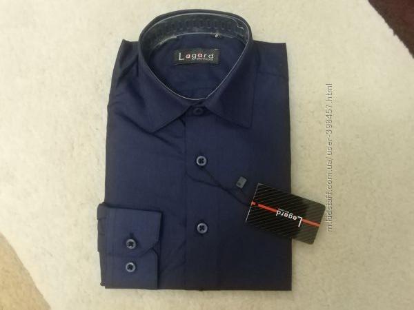 Рубашка Lagard 6. лет