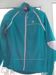 Куртка легкая ветровка женская размер 46, L