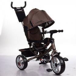 Детский трехколесный велосипед Turbo Trike Pena M 3113