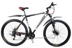 Горный велосипед 29 CROSS HUNTER DD 2019