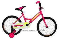Детский велосипед 18 Titan Classic Eco