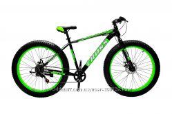 Горный велосипед ФЭТБАЙК 26 CROSS TANK