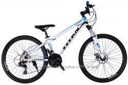 Горный велосипед 26 TITAN FLASH