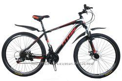 Горный велосипед 27. 5 TITAN EVOLUTION