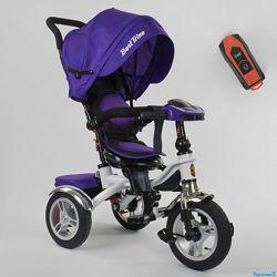 Детский трехколесный велосипед BEST TRIKE 5890