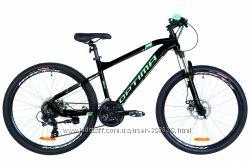 Горный велосипед 26 OPTIMA F-1 DD 2019