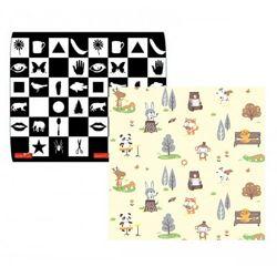 BabyPol Игровой коврик По Доману 1800х1500х10мм доставка по Киеву бесплатно
