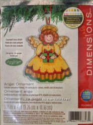Набор Dimensions Angel ornament
