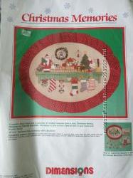 Набор Dimensions Christmas memories
