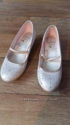 Туфельки Accssorize13 размер. 20 см по стельке