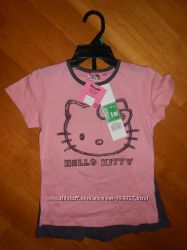 Пижамы Sanrio Hello Kitty р. 116 и 128. Новые