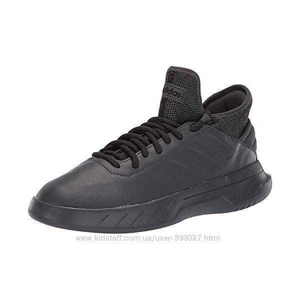 Кожаные кроссовки adidas р. us11-29,5см. Оригинал