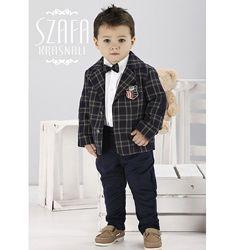 Krasnal нарядний костюм на хлопчика 86 см