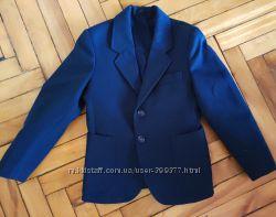 Пиджак для 1 класса