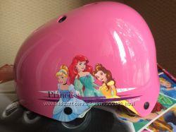 Красивый шлем REACTION для девочки