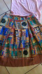 Шикарная юбка S-M
