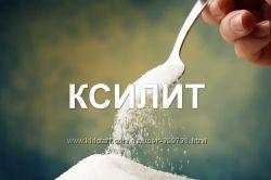 Ксилит - березовый сахар, натуральный сахарозаменитель, Финляндия