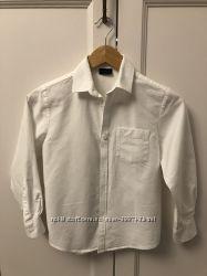 Отличная белая школьная рубашка  Next