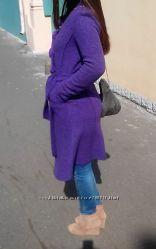 пальто без подкладки LOWETT
