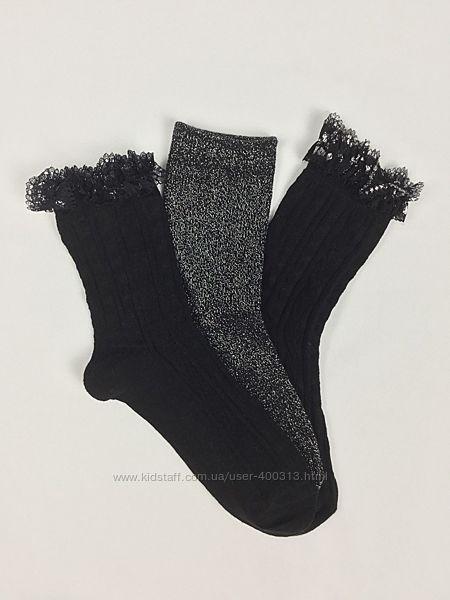 Нарядные носки